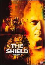 The Shield: Season 01