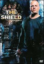 The Shield: Season 02