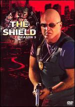 The Shield: Season 03 -