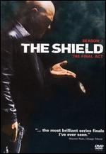 The Shield: Season 07 -
