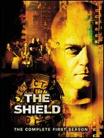 The Shield: The Complete First Season [4 Discs] -