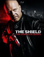 The Shield: The Complete Series [Blu-ray]