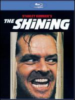 The Shining [Blu-ray] - Stanley Kubrick