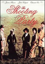 The Shooting Party - Alan Bridges