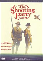The Shooting Party - Alan Bridges