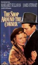 The Shop Around the Corner - Ernst Lubitsch