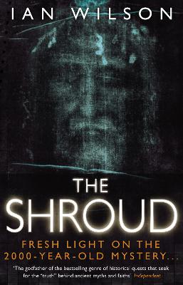 The Shroud - Wilson, Ian