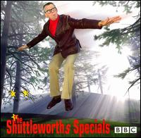 The Shuttleworth Specials - John Shuttleworth