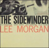 The Sidewinder - Lee Morgan