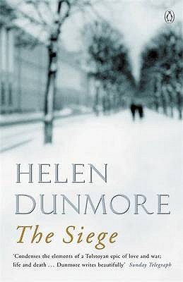 The Siege - Dunmore, Helen