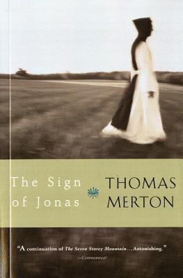 The Sign of Jonas - Merton, Thomas