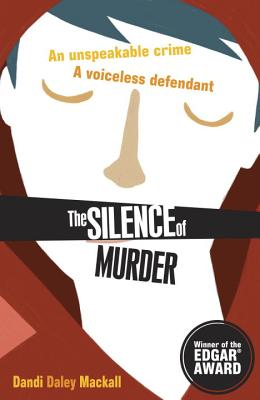 The Silence of Murder - Mackall, Dandi Daley