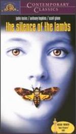 The Silence of the Lambs [SteelBook] [Blu-ray]