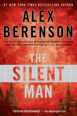 The Silent Man - Berenson, Alex