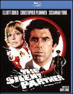The Silent Partner [Blu-ray]