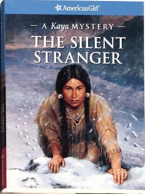 The Silent Stranger: A Kaya Mystery - Shaw, Janet