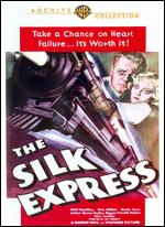 The Silk Express - Ray Enright