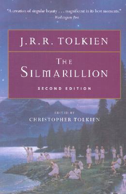 The Silmarillion - Tolkien, J R R, and Tolkien, Christopher (Editor)