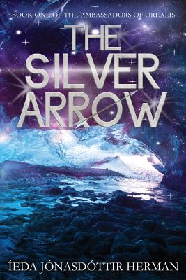 The Silver Arrow Illustrated - Herman, Ieda Jonasdottir