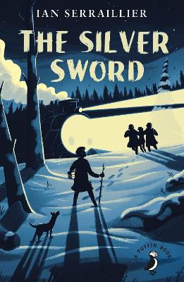 The Silver Sword - Serraillier, Ian