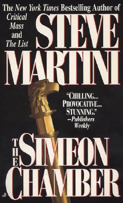 The Simeon Chamber - Martini, Steve