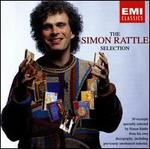 The Simon Rattle Selection