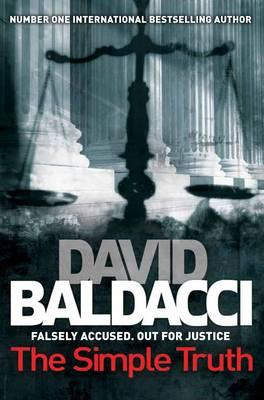 The Simple Truth - Baldacci, David