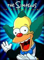 The Simpsons: Season 11 [4 Discs] -