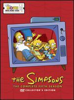 The Simpsons: Season 5 [4 Discs] [With Movie Money Cash]