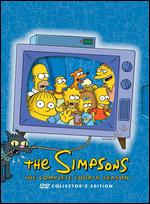 The Simpsons: The Complete Fourth Season [4 Discs] -