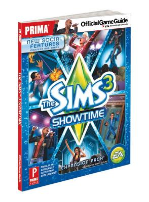 The Sims 3 Showtime - De Winter, Rebecca