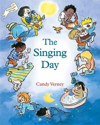 The Singing Day: Songbook and CD for Singing with Young Children - Verney, Candy