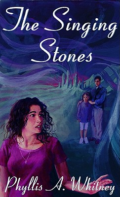 The Singing Stone - Whitney, Phyllis A, and Fields, Anna (Read by)