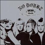 The Singles 1992-2003 [Bonus Track]