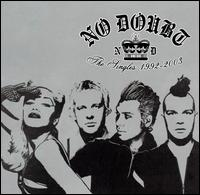 The Singles 1992-2003 - No Doubt