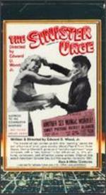 The Sinister Urge - Edward D. Wood, Jr.