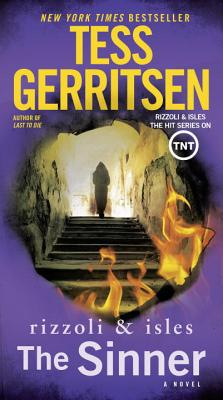The Sinner - Gerritsen, Tess