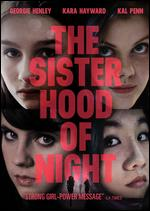 The Sisterhood of Night - Caryn Waechter