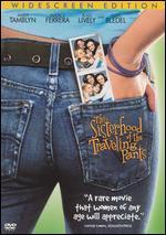 The Sisterhood of the Traveling Pants [WS]