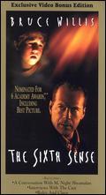 The Sixth Sense [Blu-ray] - M. Night Shyamalan