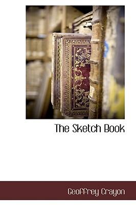 The Sketch Book - Crayon, Geoffrey