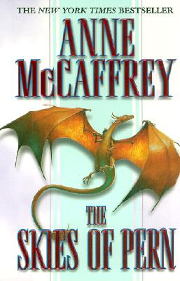 The Skies of Pern - McCaffrey, Anne