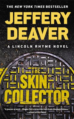 The Skin Collector - Deaver, Jeffery, New