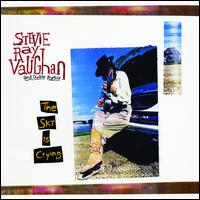 The Sky Is Crying - Stevie Ray Vaughan & Double Trouble