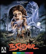 The Slayer [Blu-ray] [2 Discs]