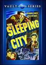 The Sleeping City - George Sherman