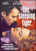 The Sleeping Tiger - Joseph Losey; W.Victor Hanbury