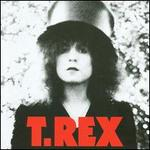 The Slider [Code 90] - T. Rex