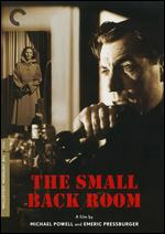 The Small Back Room - Emeric Pressburger; Michael Powell