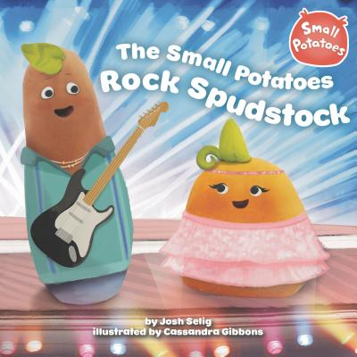 The Small Potatoes Rock Spudstock - Selig, Josh